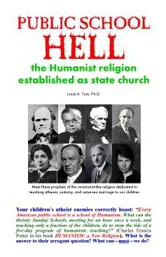 Public School Hell Cover.